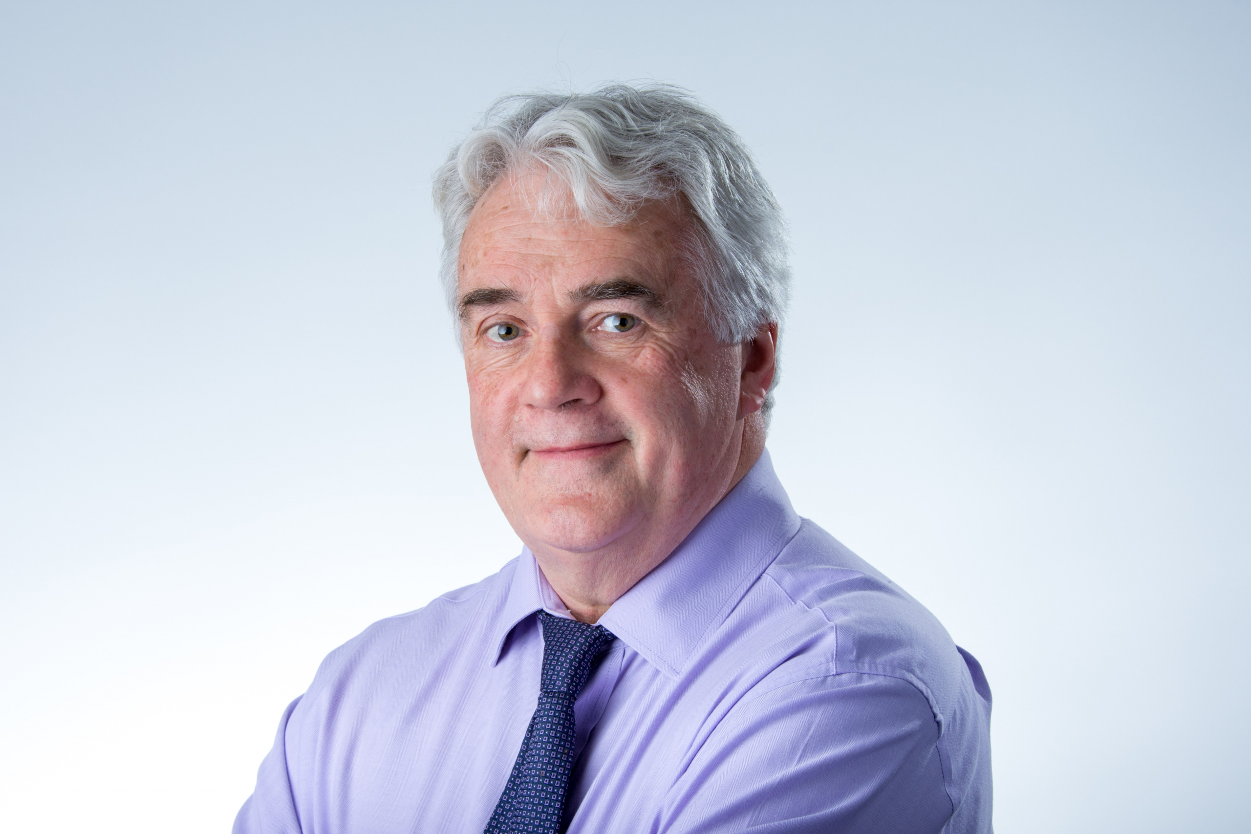Peter O'Connor – Head of Engineering